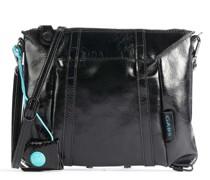 Black Siria S Handtasche