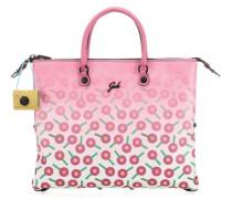 G-Shade G3 M Handtasche pink/weiß