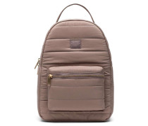 Quilted Nova Small Rucksack