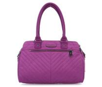 Twist Sunbeam Handtasche pink