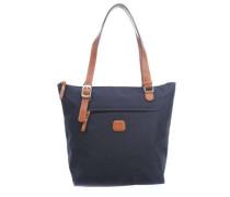 X-Bag X-Travel M Handtasche blau