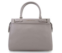 Vail Ecoleather Saffiano Handtasche taupe