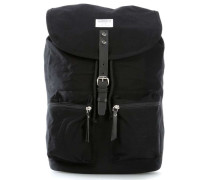 Ground Roald Ground Rucksack 13″ schwarz