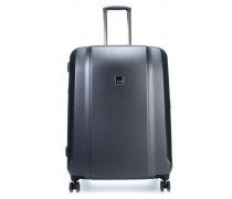 Xenon Deluxe M Spinner-Trolley graphit