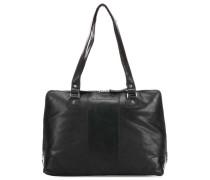The Chesterfield Brand Resa Handtasche 13″ schwarz