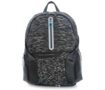 Bagmotic 14'' Laptop-Rucksack schwarz