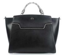 Bonaerensa Handtasche schwarz