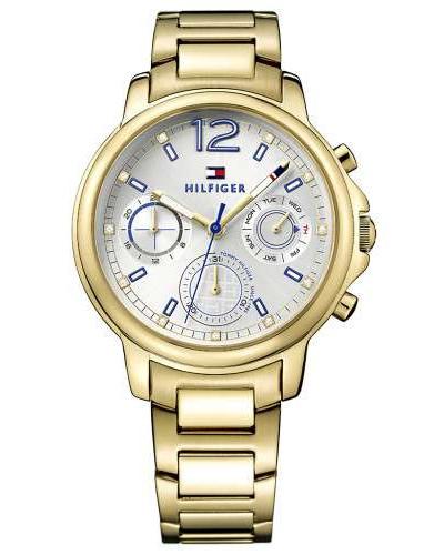 Sport Luxury Chronograph gold
