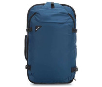 Venturesafe EXP45 15'' Reiserucksack blau