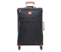 X-Bag X-Travel L Spinner-Trolley schwarz