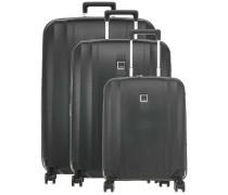 Xenon 4-Rollen Trolley Set