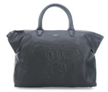 Icon 2 Handtasche schwarz