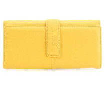 Core LeonieF8 Geldbörse gelb