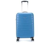 Segur S Spinner-Trolley blau