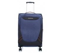 Mare M Spinner-Trolley blau