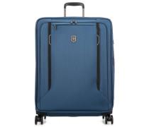 Werks Traveler 6.0 4-Rollen Trolley 15.6″