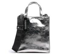 Paperbag Metallic PaperbS Handtasche