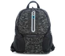 Coleos Active 13'' Laptop-Rucksack schwarz