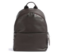Mellow Leather Rucksack
