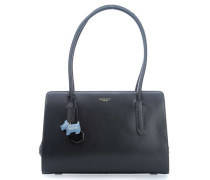 Liverpool Street Handtasche schwarz