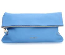 Clutch hellblau