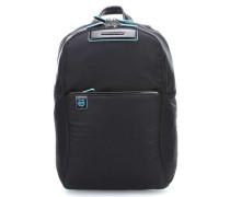 Celion 13'' Laptop-Rucksack schwarz