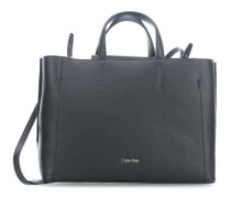 Metropolitan Handtasche schwarz