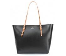 Estrella Handtasche schwarz
