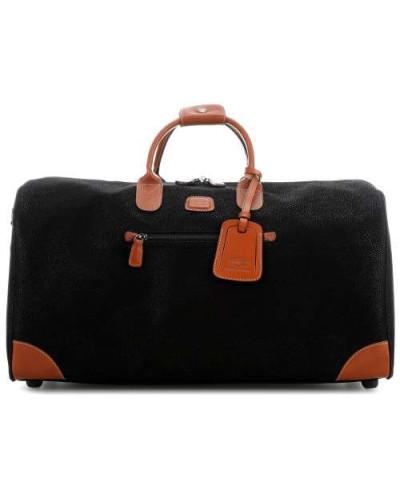 Life Reisetasche schwarz 54 cm