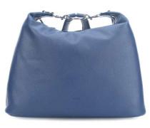 Brigitte 6 Rucksack blau