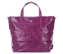 Toronto Handtasche violett
