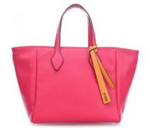 Nappa Adria Handtasche pink