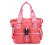 6ix Handtasche pink