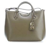 Tate Convert Handtasche olivgrün