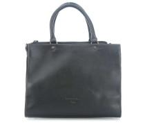 Lebenskünstler Handtasche schwarz