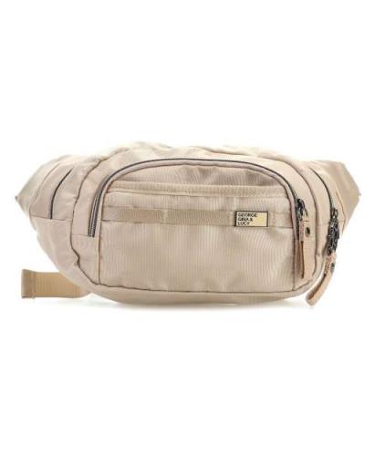 Bag Up Gürteltasche beige