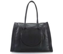 Yonna 4 Shopper schwarz