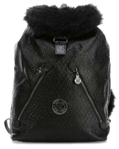 Go Monday Fundamental Rucksack schwarz