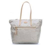 Portofino Handtasche beige