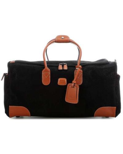 Life Reisetasche schwarz 53 cm
