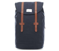 Stig Series Stig Large Laptop-Rucksack 16″ blau