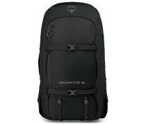 Farpoint 55 Trekkingrucksack schwarz