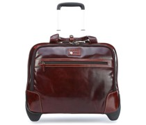 Oxford 2-Rollen Trolley 17″