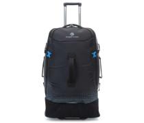Expanse™ Flatbed 29 Koffer mit 2 Rollen schwarz