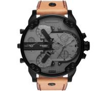 Mr Daddy 2.0 Chronograph schwarz