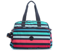 Basic July Bag Weekender mehrfarbig