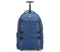 VX Sport Cadet 30L Rucksack-Trolley blue_blue x