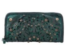 Serenoa Geldbörse dunkelgrün