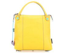Basic Gsac M Beuteltasche gelb