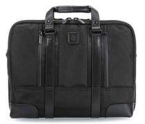 Lexicon Professional LaSalle 15'' Aktentasche mit Laptopfach schwarz